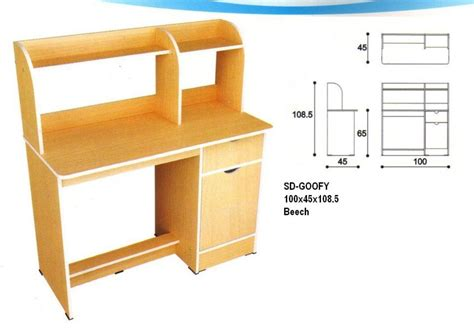 Meja Belajar Standar compass furniture and interior design advance search result