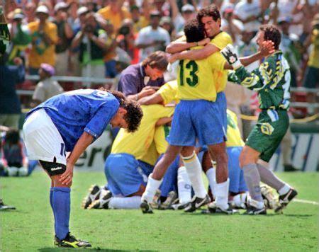 Perangko Swedia 1994 all piala dunia sepanjang masa taufiq alif
