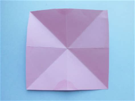 Origami Butterfly Step By Step - how to fold an origami butterfly woo jr activities