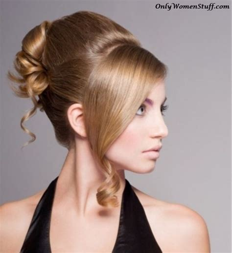 new easy and beautiful hairstyles 42 easy hairstyles for girls simple step by step pictures