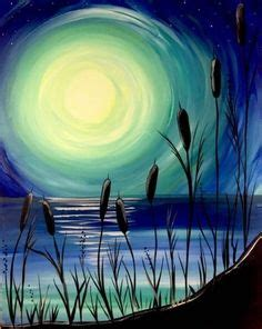 paint nite brantford image result for easy acrylic painting ideas for beginners