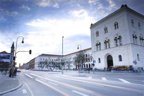 Lmu Mba Deadlines by Ludwig Maximilians Universit 228 T Lmu Oip