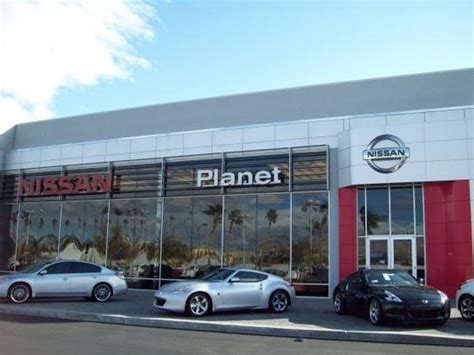 planet nissan las vegas nv planet nissan car dealership in las vegas nv 89149