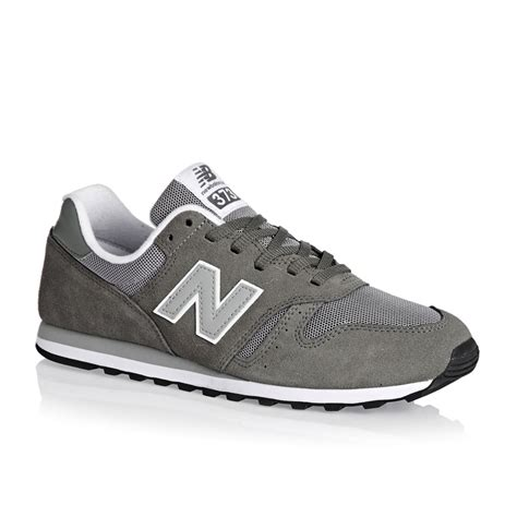 new balance 373 shoes grey free uk delivery on all orders