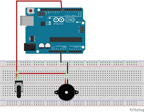 breadboard potentiometer wiring diagram relay wiring