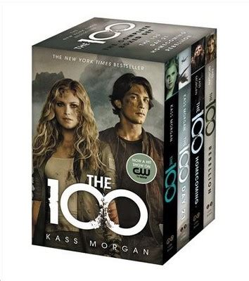 rebellion the 100 book 100 the complete set the 100 day 21 homecoming rebellion paperback kass morgan target