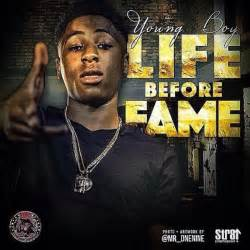 youngboy never broke again full album download life before fame mixtape by young boy