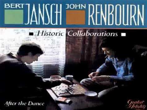 bert jansch renbourn tic tocative henry renbourn