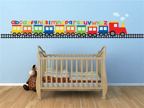 baby nursery baby boy wall decals for nursery wall