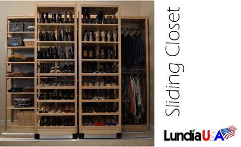 Closet World Inc by High Density Closets