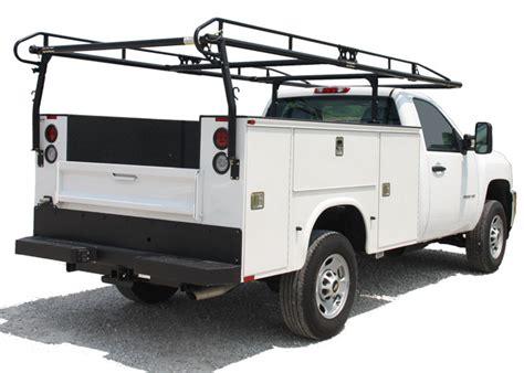 Truck Accessories Seattle Ladder Material Racks Nelson Truck