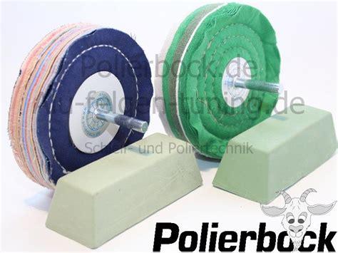 Hochglanz Polieren Mit Bohrmaschine by 4 Tlg Alu Felgen Polieren Polierset Bohrmaschine 125mm