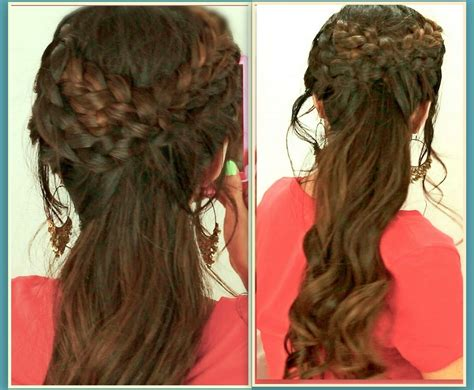 15 photo of braided greek hairstyles