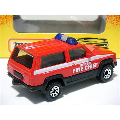 matchbox jeep grand matchbox jeep chief global diecast direct