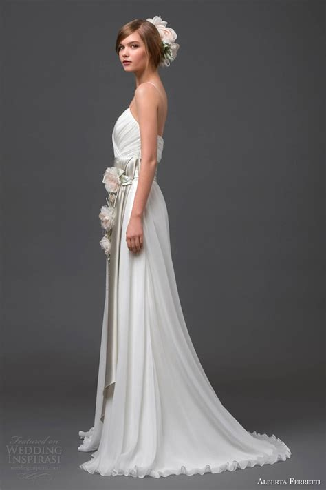 Alberta Ferretti Wedding Dresses   Pinkous