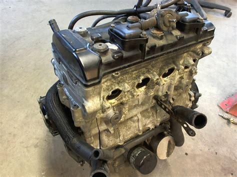 2001 Suzuki Gsxr 600 Parts Engine Suzuki Gsx R 600 2001 2003 200961786 Motorparts