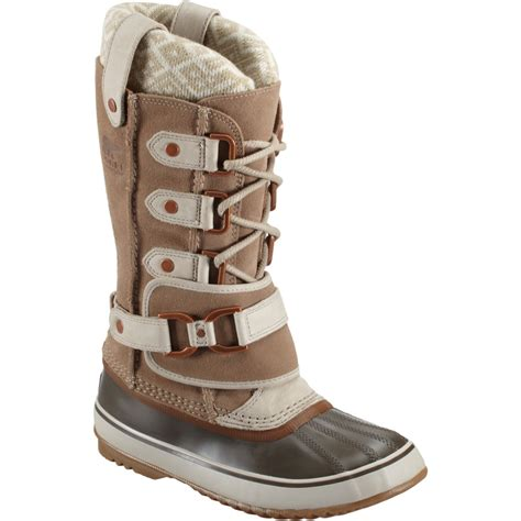 arctic boots for sorel joan of arctic premium boot s backcountry