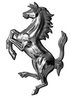 Horse logo, Ferrari and Ferrari logo on Pinterest