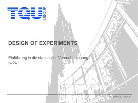 design of experiment download quality engineering
