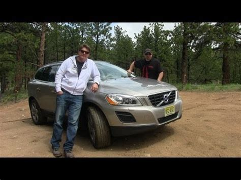 volvo xc60 2013 review youtube 2013 volvo xc60 t6 off road challenge review youtube