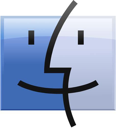 logo finder 4 finder logo vector remade by windytheplaneh on deviantart