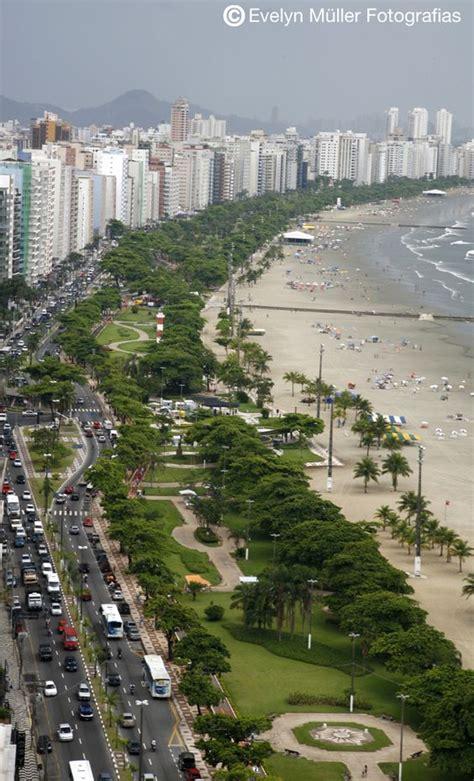 santos brazil and beach gardens on pinterest