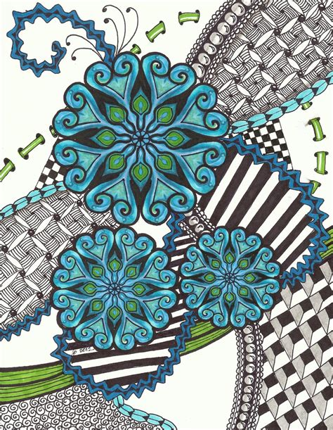 doodle joyce 72 best mandalas images on mandalas drawings