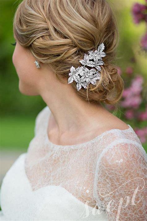 Vintage Wedding Hair Flowers by Vintage Wedding Vintage Style Floral Haircomb 2230442