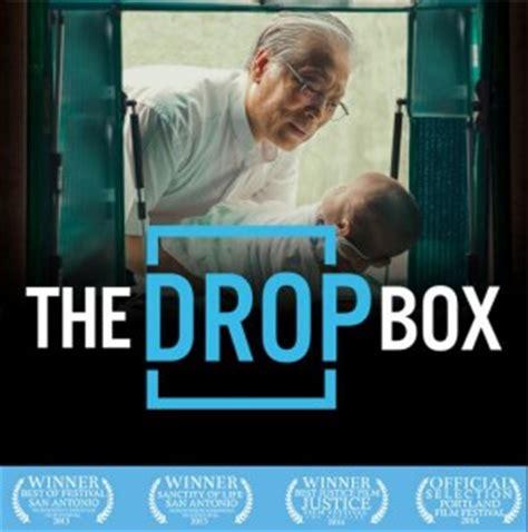 dropbox movie film review the drop box kolbe times