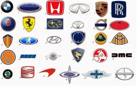 세계 자동차 메이커 및 로고 모음입니다~ : 네이버 블로그 W Car Logo Name