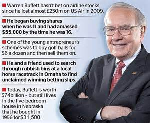 billionaire biography documentary tmf billionaire buffett s life to be on hbo macro