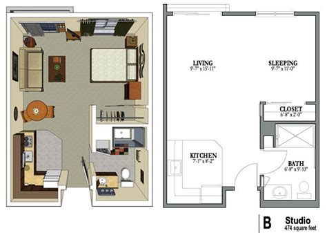 floor plan for apartment best 25 studio apartment floor plans ideas on pinterest