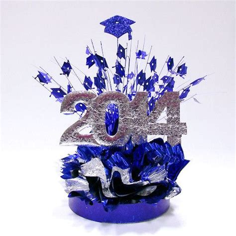 graduation centerpieces for guys 11 best images about diy graduation table decorations on