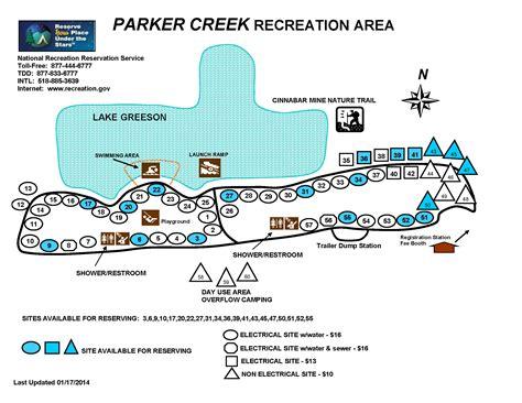Cowhide Cove Lake Greeson - lake greeson