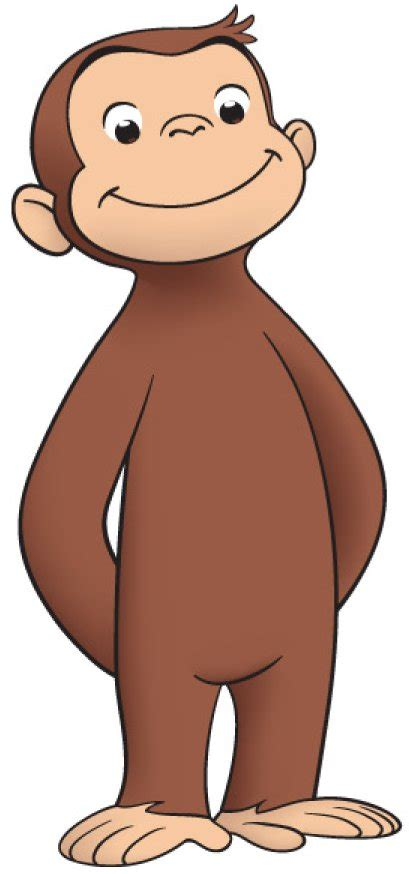 curious george monkey curious george wiki