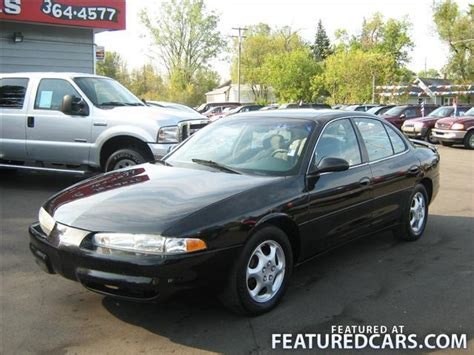 how to work on cars 1998 oldsmobile intrigue regenerative braking 1998 oldsmobile intrigue information and photos momentcar