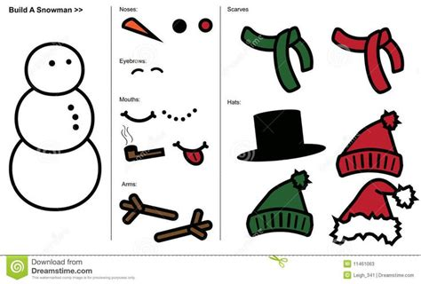 printable olaf arms snowman arms template printable occ paper pinterest