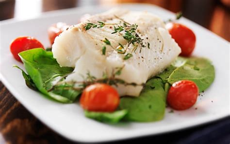 halibut healthy delicious and ridiculously easy to cook the manual