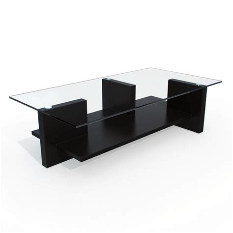 deco coffee table 3d model 3dsmax files free