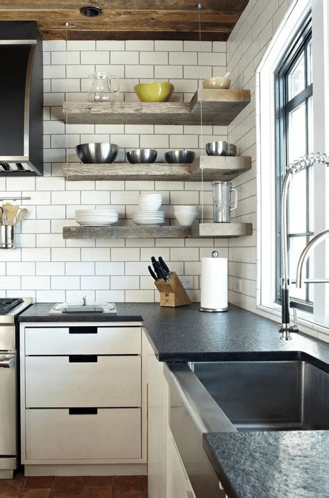 kitchen corner shelves ideas kitchen eclectic with plate racks egg carrier kitchen shelves corner kitchen cabinet solutions live simply by annie