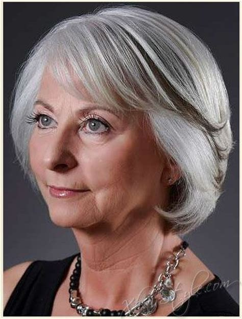 hairstyles for 70 women over 70 hairstyles stylish haircuts for women over