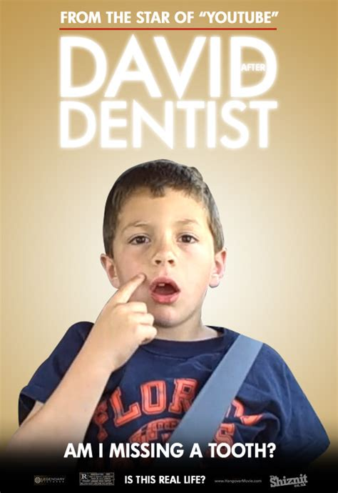 David After Dentist Meme - analysts may be correct that the preside by david limbaugh