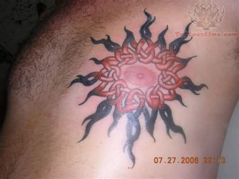 celtic sun tattoo designs celtic sun rays