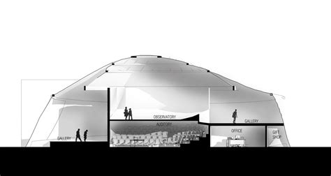 www architecture com museum of science fiction architecture student project