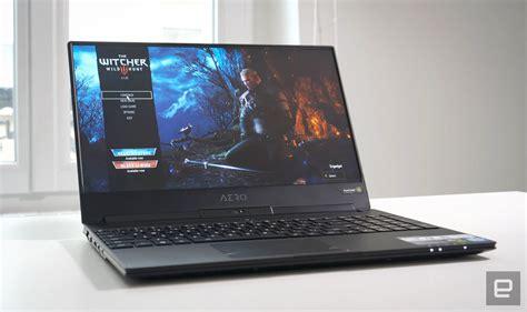 best engadget the best lightweight gaming laptops