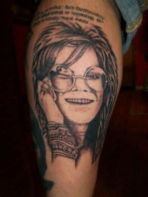 janis joplin tattoo pictures at checkoutmyink com