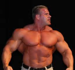 Jay cutler bicep size http www professionalmuscle com forums