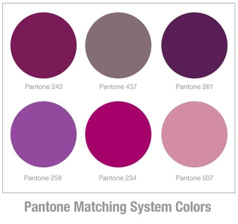 pink matches with what color 17 best ideas about purple color combinations on pinterest