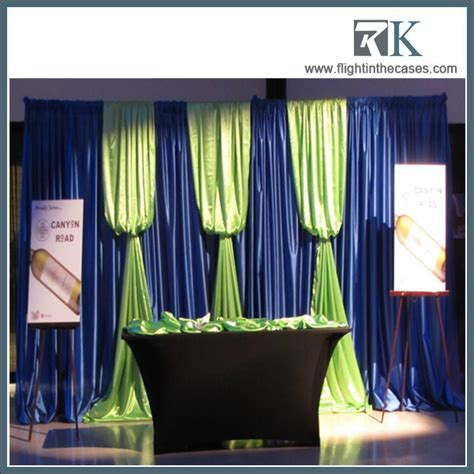pipe and drape houston display booth pipe and drape rental houston the mandap