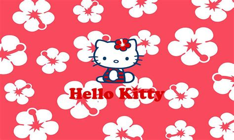 free hello kitty themes to download free hello kitty theme wallpapers apk download for android